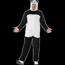 Panda Kostyme