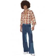 1970-Talls Retro Kostyme