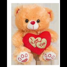 TeddybjØRn I Love You