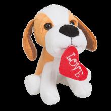 TeddybjØRn Hund Love