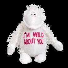 Kosedyr Ape I'M Wild About You