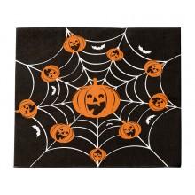 Servietter Halloween 20-pakning