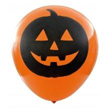 Kjempe Ballonger Halloween 2-pakning