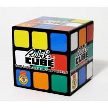 Rubiks Kube To Umulige Jigsaw Puslespill