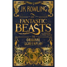 Fantastic Beasts: The Original Screenplay