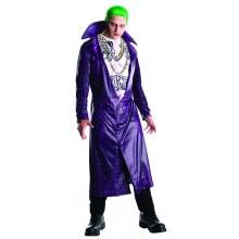 The Joker Karnevalsdrakt Voksen
