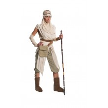 Star Wars Rey Grand Heritage Drakt
