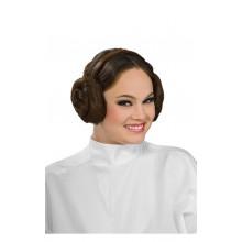 Star Wars Prinsesse Leia Hårbånd