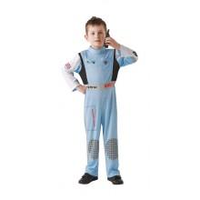 Disney Cars Mcmissile Crew-Kostyme Barn