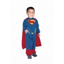 SUPERMAN LITEN RAMP
