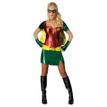 Dc Comics Robin Kostyme Dame