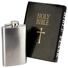 Lommelerke i Bibel