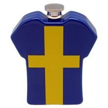Lommelerke T-skjorte Sverige