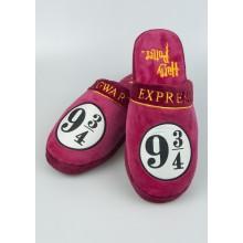 Harry Potter Tøfler Hogwarts Express (Galtvortekspressen)