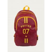 Harry Potter Ryggsekk Quidditch (Rumpeldunk)