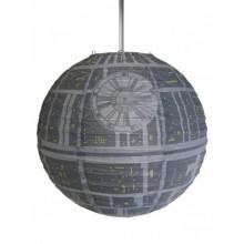 Star Wars Death Star Lampeskjerm