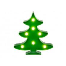 Juletrelampe LED