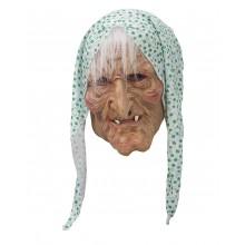 Maske Gammel Kjerring