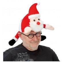 Julenissehatt