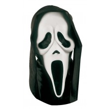Maske Scream