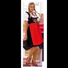 Tradisjonell Kjole Oktoberfest Deluxe