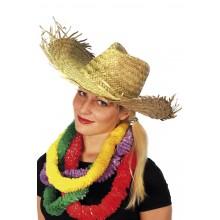 Stråhatt Hawaii