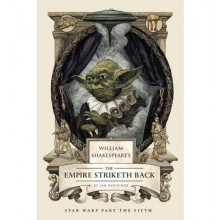 William Shakespeare'S The Empire Strikes Back