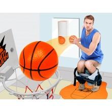 Toalettbasketball
