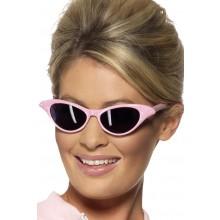 Solbriller Rosa Rocker