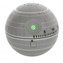 Star Wars Eggeklokke Death Star