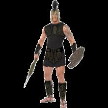 Kostyme Akilles