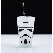 Star Wars Glass Stormtrooper