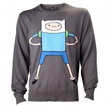 Adventure Time – Genser Finn