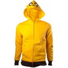 Hettegenser Adventure Time Jake