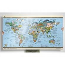 Bucketlist Map