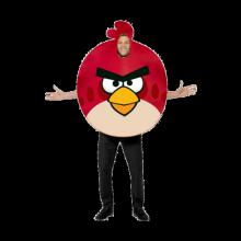 Angry Birds Kostyme