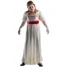 Annabelle Maskeraddräkt Deluxe