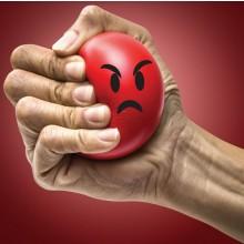 Sint Emoji Stressball