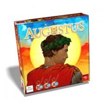 Augustus, Kortspill