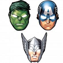 Mask Avengers