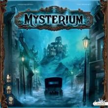Mysterium, Selskapspill
