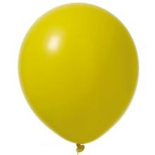 Ballonger Gule 100-pakning