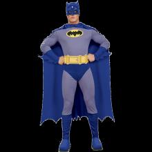 H/S VOKSEN BATMAN