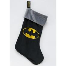 Julestrømpe Batman