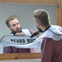 Beard Buddy Skjegg Forkle