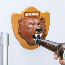 Flaskeåpner Beer Bear