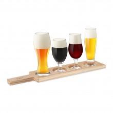 Prøvesmaking Sett Øl 6 Deler