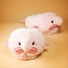 Blobfish Tøfler