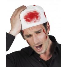 Hatt Blodig Bandasje Halloween
