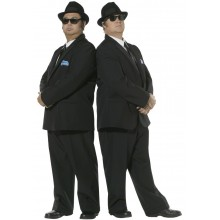 Kostyme Blues Brothers